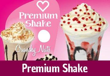 Premium Shake