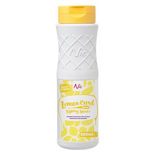 Topping Lemon Curd