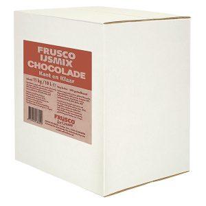 Basis geschmackssorten schokolade