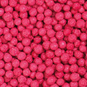 Softeisdips crunch erdbeere
