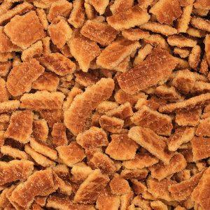 Softeisdips honingwaffelstuckchen