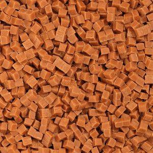 Softeisdips karamellblockchen