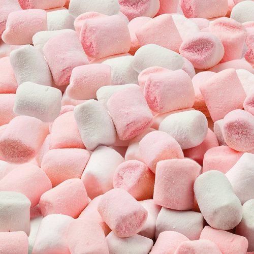 Softeisdips mini marshmallows