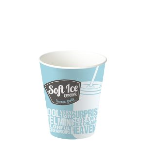 Softice corner shakebecher 300ml